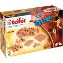 Teifoc Stavebnice Teifoc - Cihličky