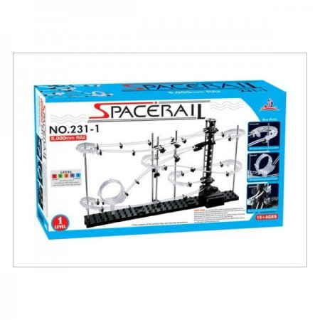 Spacerail Stavebnice Spacerail Level 1 - 5000 mm