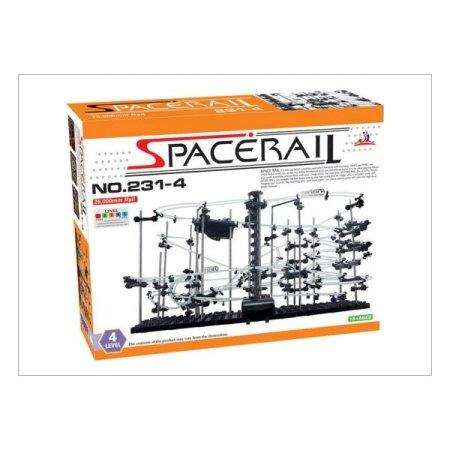 Spacerail Stavebnice Spacerail Level 4 - 26 000 mm