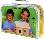 Walachia Stavebnice Walachia - Vario Kufřík - Suitcase 72