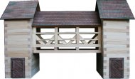 Walachia Stavebnice Walachia - Most