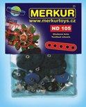 Merkur Stavebnice Merkur - Ozubená kola - ND 105