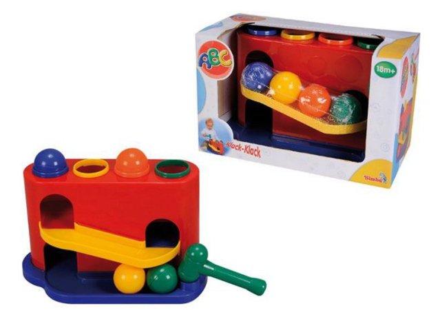 Simba Toys Kuličková dráha