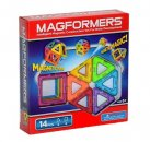 Magformers Stavebnice Magformers - 14