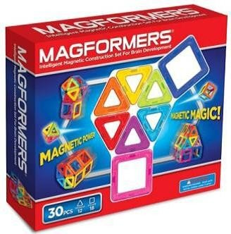 Magformers Stavebnice Magformers - 30