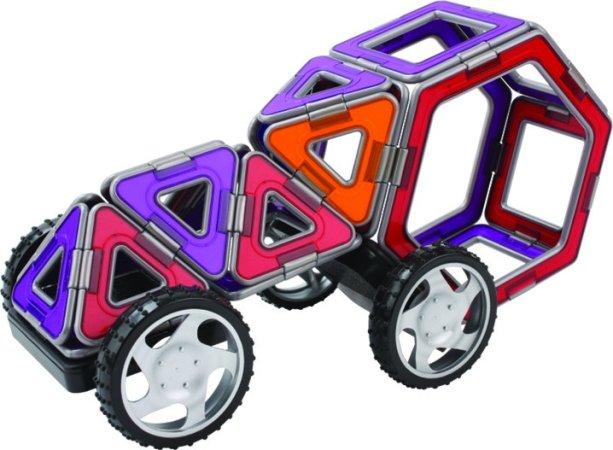 Magformers Stavebnice Magformers - Smart set