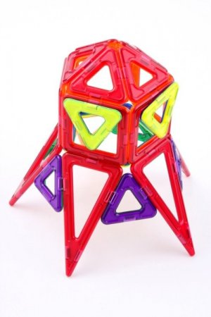 Magformers Stavebnice Magformers - Brain up