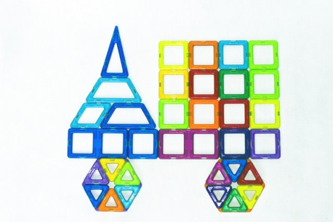 Magformers Stavebnice Magformers - Universal Box