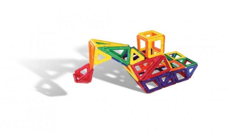 Magformers Stavebnice Magformers - Designer Box