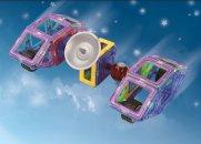 Magformers Stavebnice Magformers - Transformer set