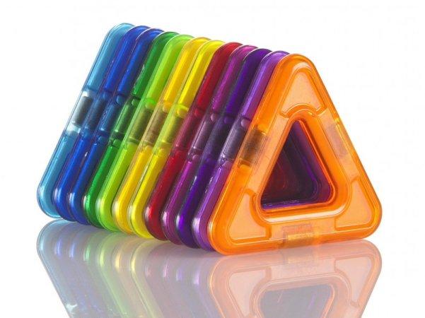 Magformers Stavebnice Magformers - Trojúhelníky