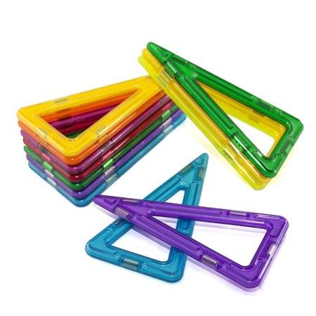 Magformers Stavebnice Magformers - Vysoké trojúhelníky