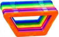Magformers Stavebnice Magformers - Lichoběžníky