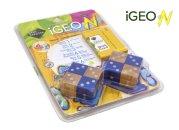 Magformers Stavebnice Magformers - iGEO-N