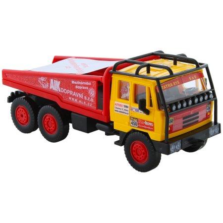 Seva Monti System Tatra - Truck Trial MS 76