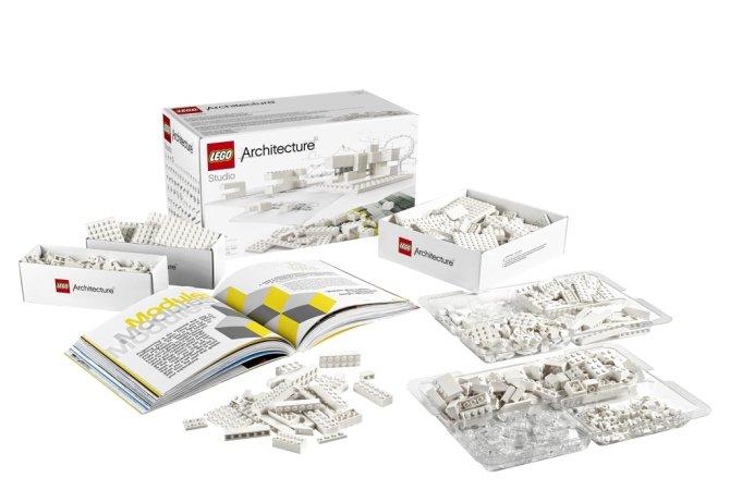 LEGO Architecture 21050 - Studio