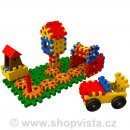 Seva Stavebnice Blok Twister 1
