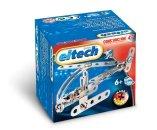 Eitech Stavebnice Starter box - C47 Helikoptéra