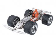 Eitech Stavebnice Starter box - C92 Racing Cars / Quad
