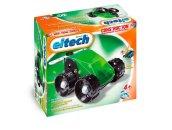 Eitech Stavebnice Beginner Set - C320 Sports Car / Sportovní auto