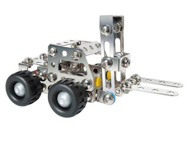 Eitech Stavebnice Starter box - C51 Forklifter - Vysokozdvižný vozík