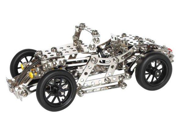 Eitech Stavebnice Metal Construction set - C14 Hot Rod
