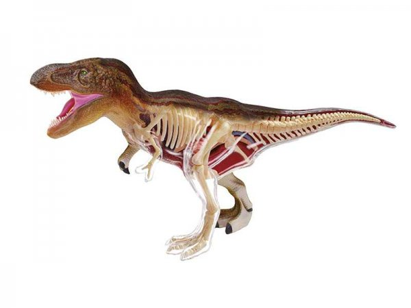 Corfix X-ray SnapKits 02091 - T-Rex