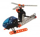 Eitech Stavebnice Beginner Set - C330 Helicopter / Vrtulník