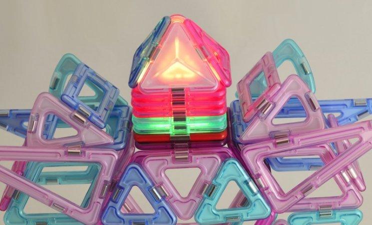 Magformers Stavebnice Magformers - Princess