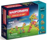 Magformers Stavebnice Magformers - Neon-60