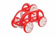 Magformers Stavebnice Magformers - Moje první bugy červené