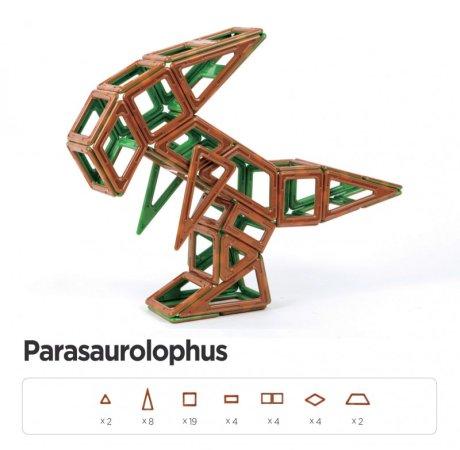 Magformers Stavebnice Magformers - Dinosauři