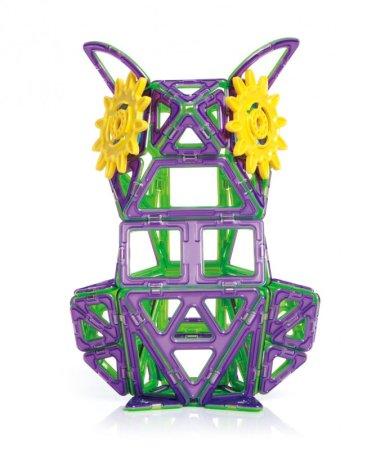 Magformers Stavebnice Magformers - Mega Brain