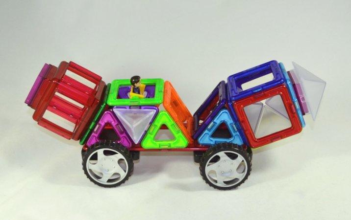Magformers Stavebnice Magformers - Primo box