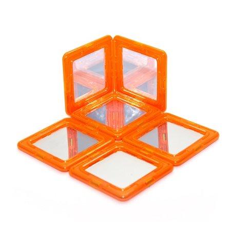 Magformers Stavebnice Magformers - Zrcadlový čtverec