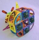 Magformers Stavebnice Magformers - Jednokolečko