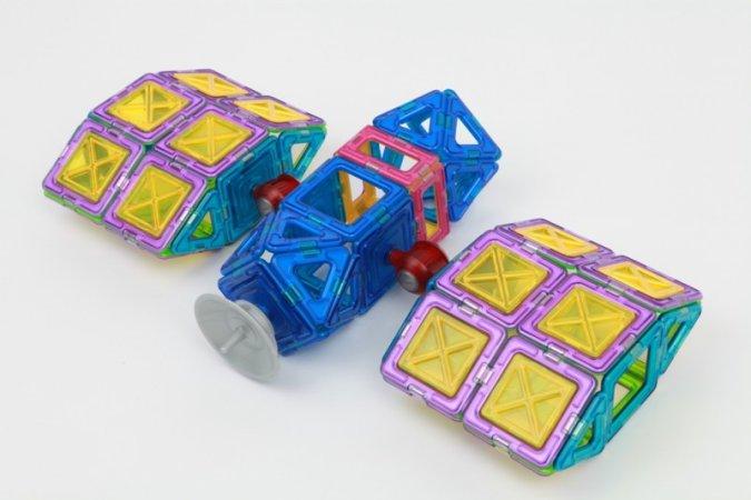 Magformers Stavebnice Magformers - Otočný panel
