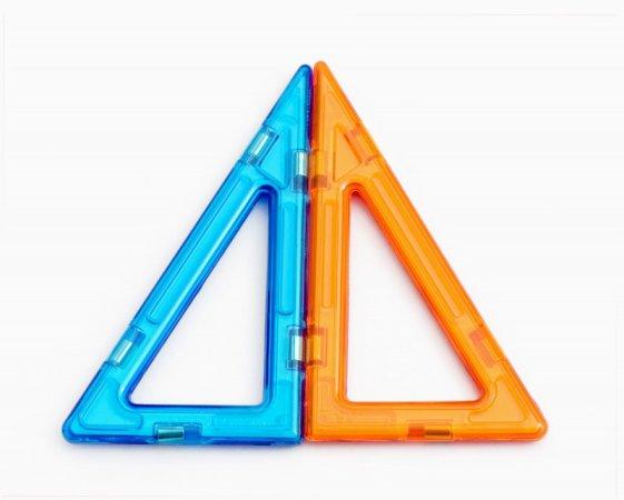 Magformers Stavebnice Magformers - Pravoúhlé trojúhelníky