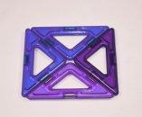 Magformers Stavebnice Magformers - Pravoúhlé trojúhelníčky