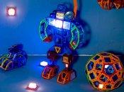 Magformers Stavebnice Magformers - LED lucerna