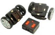 Magformers Stavebnice Magformers - R/C kolečka