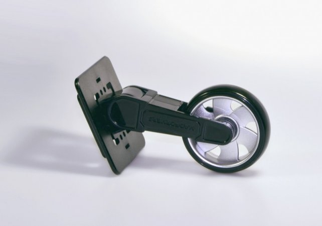 Magformers Stavebnice Magformers - Motokolečko