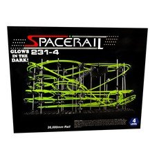 Spacerail Stavebnice Spacerail Level 4 Glow - 26 000 mm