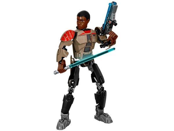 LEGO Star Wars 75116 - Finn - Výprodej