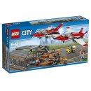 LEGO City 60103 - Letiště - letecká show