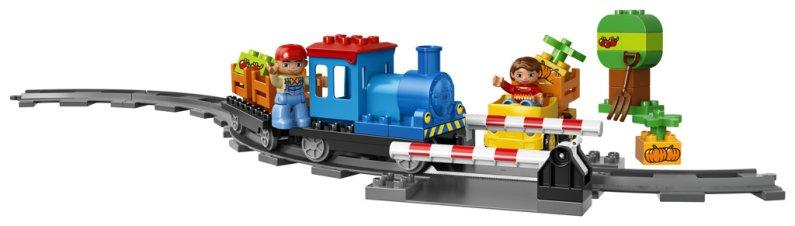 LEGO Duplo 10810 - Vláček