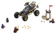 LEGO NINJAGO 70589 - Terénní vozidlo - Výprodej