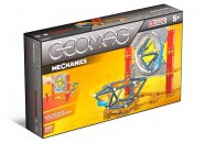 Geomag Stavebnice Mechanics 164 pcs