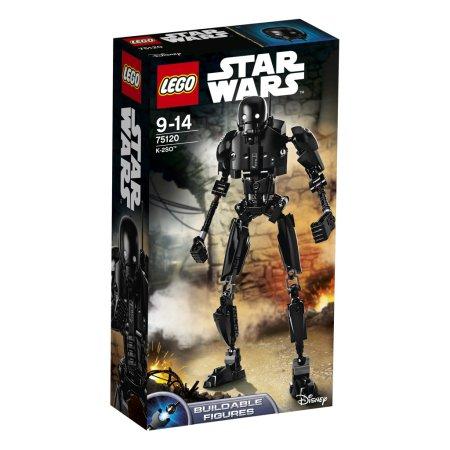 LEGO Star Wars 75120 - K-2SO