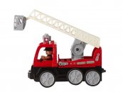 Revell Autíčko JUNIOR - Fire Truck - 40 MHz